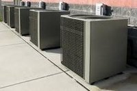 Heating, Ventilation And Air Conditioning Equipment