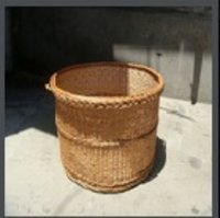 Laundry Round Basket