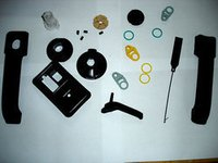 Two And Four Wheeler Parts (Tfwp-03)