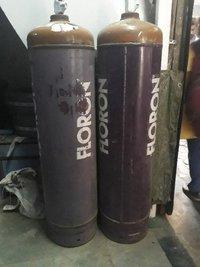 Refrigeration Floron Gas