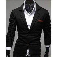 Party Wear Blazer (Black Color)