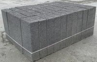 Smooth Surface Solid Block