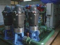 Reliable Vertical Turbine Pumps