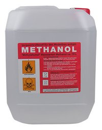 Methanol Liquid
