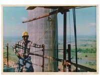 Industrial Silo Construction Services