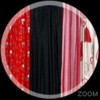 Designer Fancy Living Linen