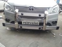 Aluminium Car Front Guard