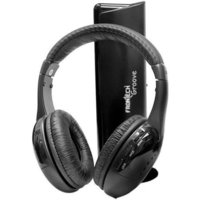 Frontech Wireless Headphones