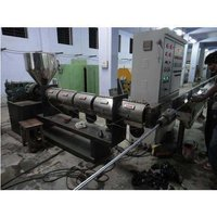 High Speed Pvc Cable Extruder