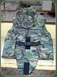 Shield Armor Bullet Proof Jackets