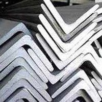 Robust Mild Steel Angle