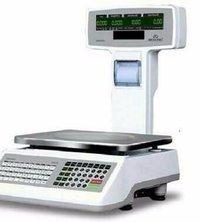 Weight Measurement Machine