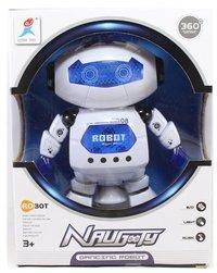 Naughty Robot