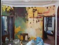 Wall Texture Painting Service