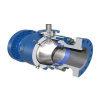 Industrial Purpose Ball Valve in Lucknow