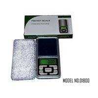 Digital Electronic Pocket Scale