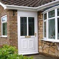 Splendid Quality Upvc Doors in Morbi