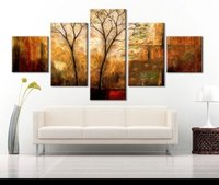 Canvas Painting Wall Frame