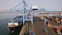 Export Port To Port Services
