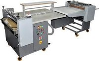 Industrial Notebook Making Machines