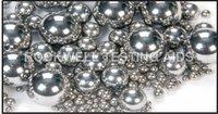 Tungsten Carbide And Steel Balls