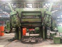 Heavy Duty Vertical Turret Lathe Machine