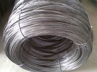 Industrial Iron Wires