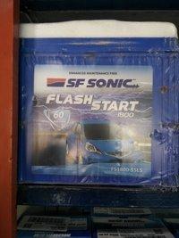 Sf Sonic Automotive Battery