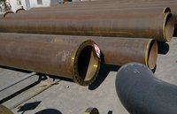 Corrosion Resistance Pipe Spool