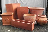 Durable Finish Garden Pots
