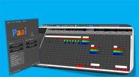 Musical Fountain Software