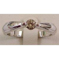 Designer Looks Colored Diamond Rings