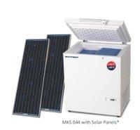 Medical Refrigeration With Solar Panel MKS044