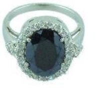 Sapphire Ring Widely Used In Fashion Designing Sectors