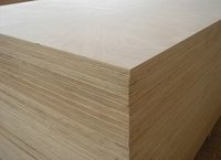 Highly Durable Commercial Plywood