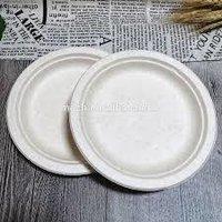 Biodegradable Dinner Plates