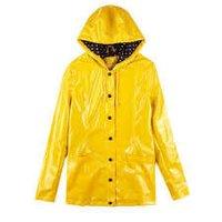 Yellow Color Rain Coats