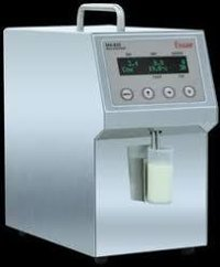 Milk Fat Testing Machinery