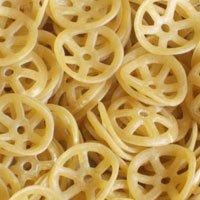Wheat Snacks Pellets