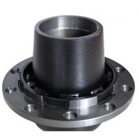Automobile Wheel Hub