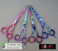Barber Hair Scissors