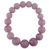 Light Purple Journey Necklace