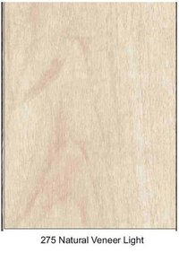 275 Natural Veneer Light Digital Design Particle Boards