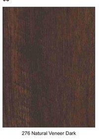 276 Natural Veneer Dark Prelam Chip Particle Boards