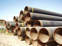 Api 5 L X 65 Erw Pipes