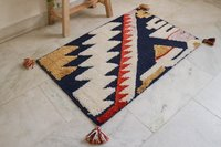 Handwoven Tufted Carpets