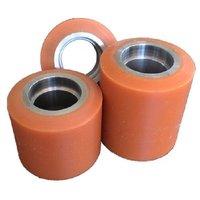 Printing Polyurethane Rollers