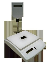 Tabletop Weighing Machine Body