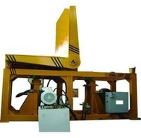 Coil Tilter Hydraulic