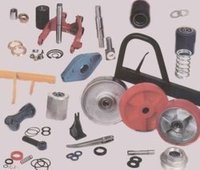 Industrial Hydraulics Jack Components